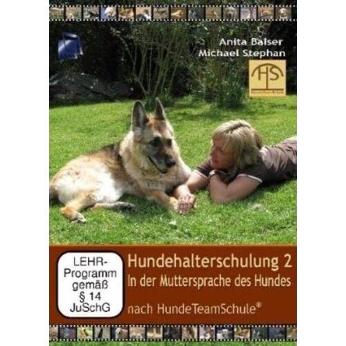 - Hundehalterschulung 2 - In der Muttersprache des Hundes - Preis vom 19.01.2020 06:04:52 h