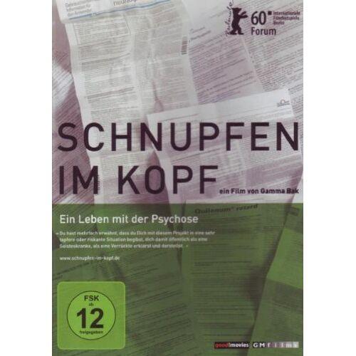 Gamma Bak - Schnupfen im Kopf - Preis vom 13.05.2021 04:51:36 h