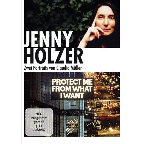 - Jenny Holzer - Preis vom 20.10.2020 04:55:35 h
