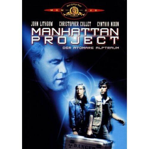 Marshall Brickman - Manhattan Project - Der atomare Alptraum - Preis vom 10.05.2021 04:48:42 h