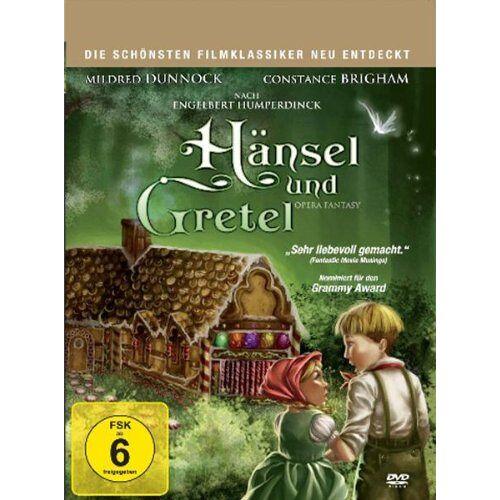 John Paul - Hänsel und Gretel (Opera Fantasy) - nach Engelbert Humperdinck - Preis vom 15.04.2021 04:51:42 h