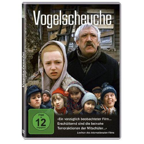 Rolan Bykow - Vogelscheuche - Preis vom 03.05.2021 04:57:00 h