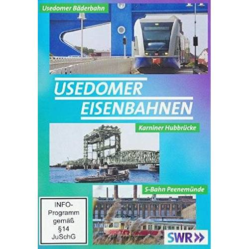 - Usedomer Eisenbahnen - Preis vom 21.01.2021 06:07:38 h