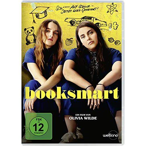 Olivia Wilde - Booksmart - Preis vom 23.02.2021 06:05:19 h