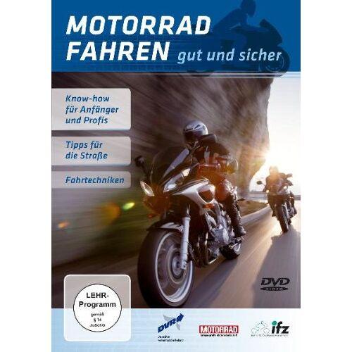 - Motorrad fahren - Gut und sicher - Preis vom 05.09.2020 04:49:05 h