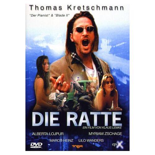 Klaus Lemke - Die Ratte - Preis vom 23.01.2021 06:00:26 h