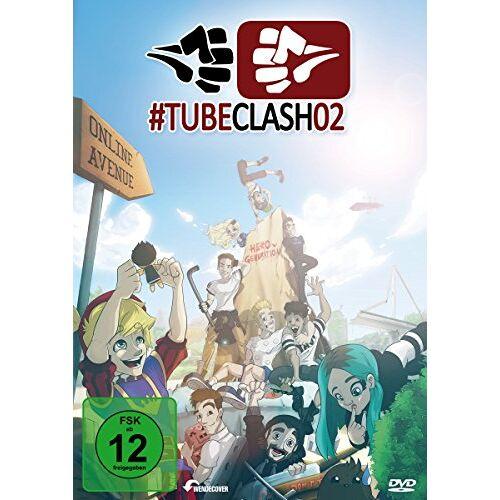 - TubeClash 02 - The Movie - Preis vom 18.10.2020 04:52:00 h