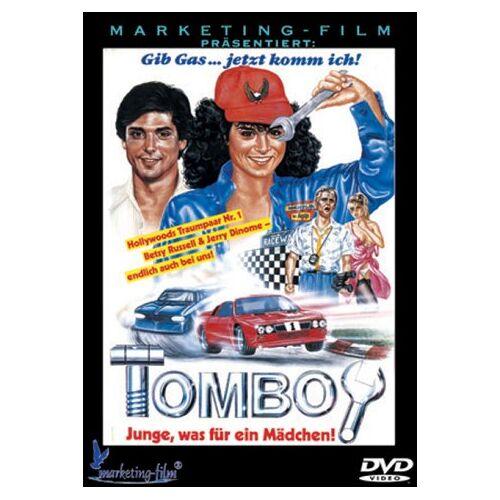 Herb Freed - Tomboy - Junge, was für ein Mädchen! - Preis vom 21.04.2021 04:48:01 h