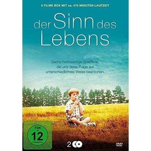 David Noxon - Der Sinn des Lebens - Preis vom 21.01.2020 05:59:58 h