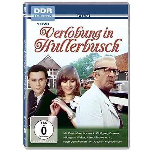 Klaus Gendries - Verlobung in Hullerbusch (DDR TV-Archiv) - Preis vom 08.04.2020 04:59:40 h