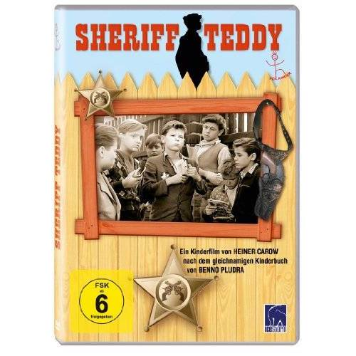 Heiner Carow - Sheriff Teddy - Preis vom 06.09.2020 04:54:28 h
