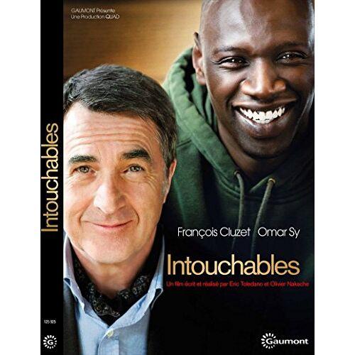 - Intouchables - DVD - Preis vom 21.02.2020 06:03:45 h