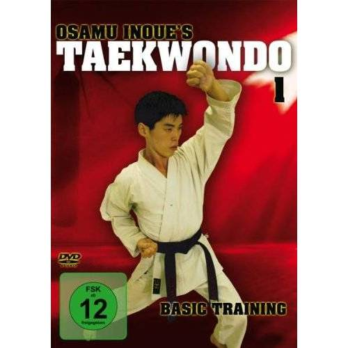 Osamu Inoue - Taekwondo - Osamu Inoue's Teakwondo 1 - Preis vom 20.02.2020 05:58:33 h
