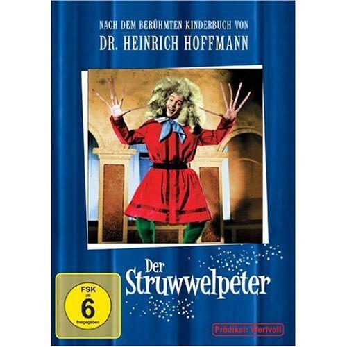Fritz Genschow - Der Struwwelpeter - Preis vom 28.02.2021 06:03:40 h