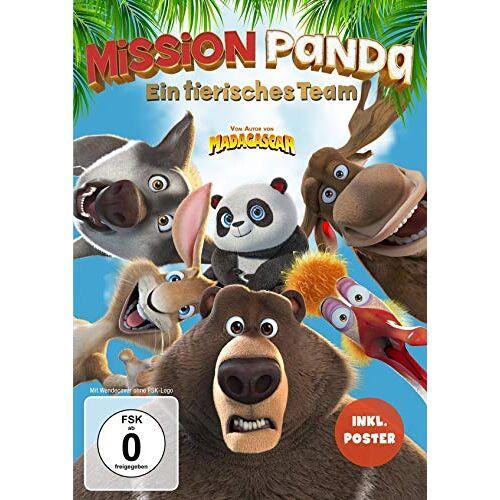 Billy Frolick - Mission Panda - Ein tierisches Team - Preis vom 12.05.2021 04:50:50 h