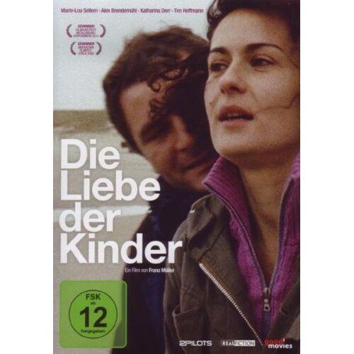 Franz Müller - Die Liebe der Kinder - Preis vom 03.03.2021 05:50:10 h