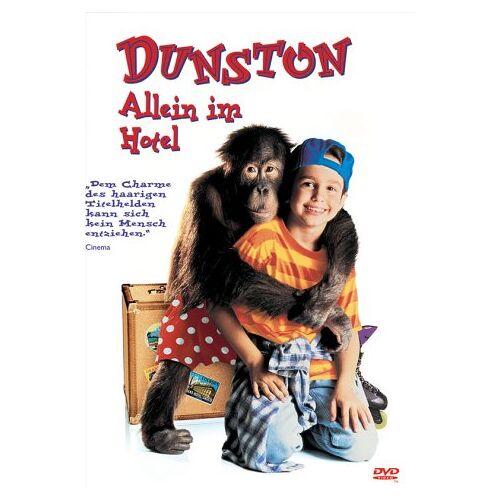 Ken Kwapis - Dunston - Allein im Hotel - Preis vom 08.04.2021 04:50:19 h