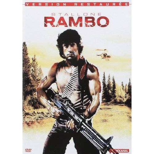 - Rambo - Preis vom 13.04.2021 04:49:48 h
