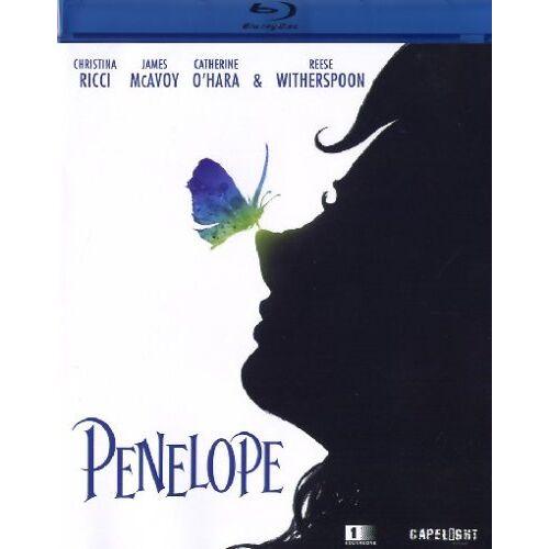 Marc Palansky - Penelope [Blu-ray] - Preis vom 15.11.2019 05:57:18 h
