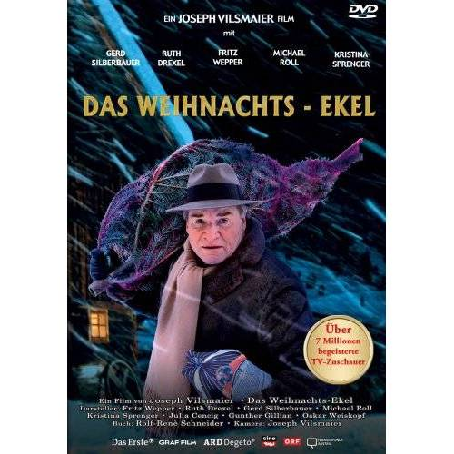 Joseph Vilsmaier - Das Weihnachts-Ekel - Preis vom 11.05.2021 04:49:30 h
