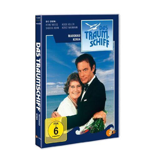 Fritz Umgelter - Das Traumschiff DVD-Box 9 - Preis vom 07.04.2020 04:55:49 h