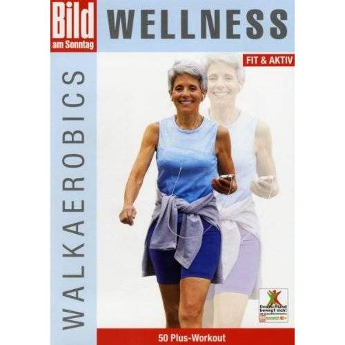 - BamS - Walkaerobics: 50 Plus - Workout - Preis vom 24.02.2021 06:00:20 h