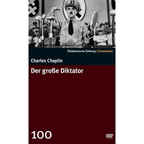 - Der große Diktator - Preis vom 13.04.2021 04:49:48 h