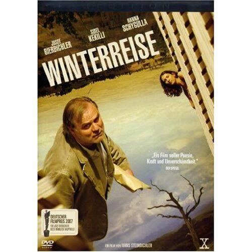 Hans Steinbichler - Winterreise - Preis vom 20.10.2020 04:55:35 h