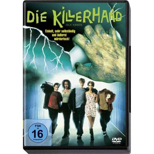 Rodman Flender - Die Killerhand - Preis vom 18.10.2020 04:52:00 h