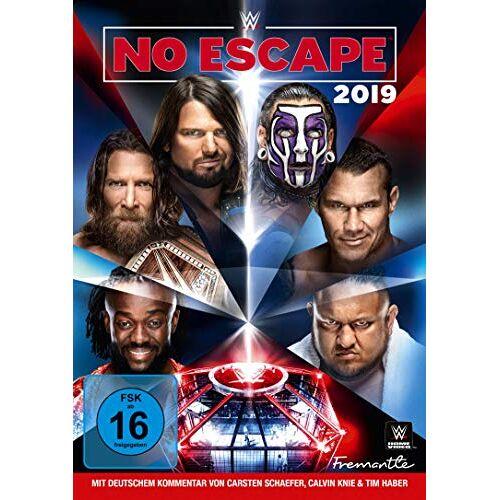 - WWE-Elimination Chamber - Preis vom 12.04.2021 04:50:28 h