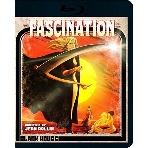 Jean Rollin - FASCINATION - FASCINATION (1 Blu-ray) - Preis vom 20.10.2020 04:55:35 h