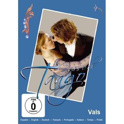 """Ricardo &#34 - Tango Argentino - """"Vals"""" - Preis vom 17.10.2019 05:09:48 h"""