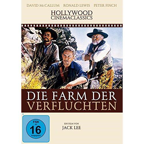 Jack Lee - Die Farm der Verfluchten - Preis vom 13.05.2021 04:51:36 h