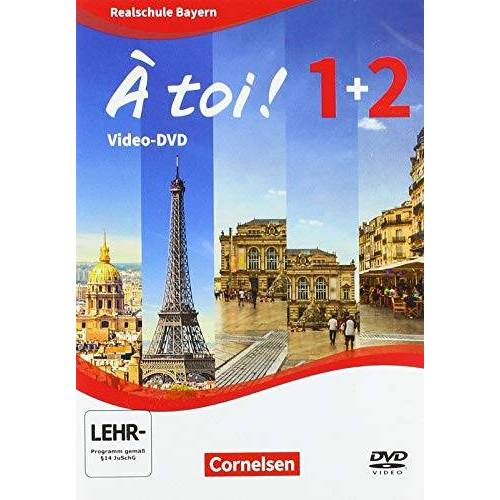 - .1/2 : Video-DVD - Preis vom 24.02.2021 06:00:20 h