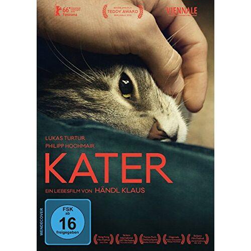 Lukas Turtur - Kater - Preis vom 18.04.2021 04:52:10 h