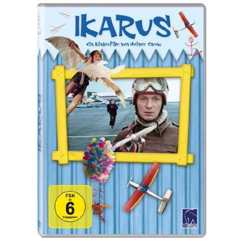 Peter Welz - Ikarus - Preis vom 23.01.2021 06:00:26 h