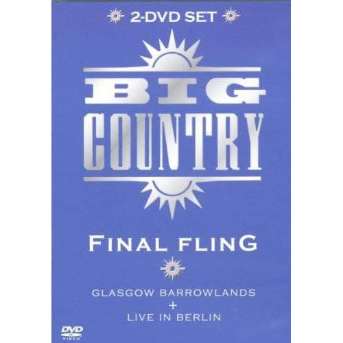 Robert Garofalo - Big Country - Final Fling (2 DVDs + NTSC) - Preis vom 20.10.2020 04:55:35 h