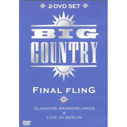 Robert Garofalo - Big Country - Final Fling (2 DVDs + NTSC) - Preis vom 18.10.2020 04:52:00 h