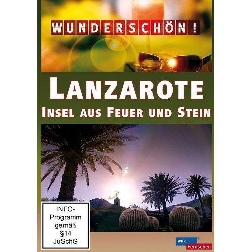 - Wunderschön! - Lanzarote: Insel aus Feuer und Stein - Preis vom 12.05.2021 04:50:50 h