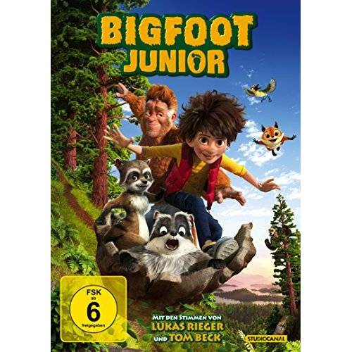 - Bigfoot Junior - Preis vom 19.02.2020 05:56:11 h