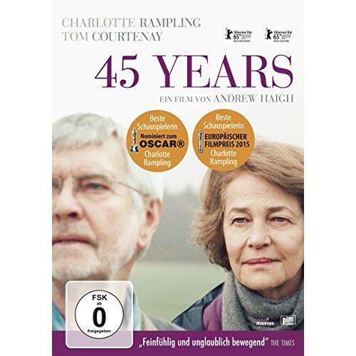 Charlotte Rampling - 45 Years - Preis vom 15.01.2021 06:07:28 h