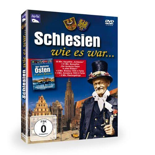 - Schlesien wie es war - Preis vom 17.04.2021 04:51:59 h