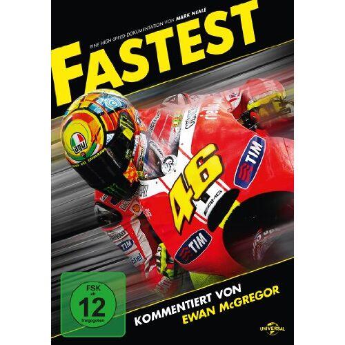Mark Neale - Fastest - Preis vom 04.10.2020 04:46:22 h