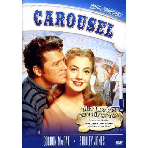 Henry King - Carousel - Rodgers & Hammerstein - Preis vom 08.12.2019 05:57:03 h