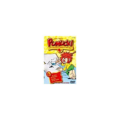 - Pumuckl, Der Geist des Wassers / Pumuckl und die Schule, 1 DVD - Preis vom 19.10.2020 04:51:53 h