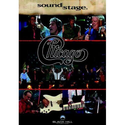 Chicago - Soundstage: Chicago - Preis vom 24.08.2019 05:54:11 h