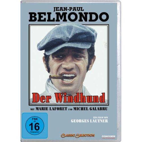 Georges Lautner - Der Windhund - Preis vom 20.10.2020 04:55:35 h