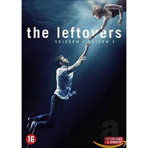 - The Leftovers - S2 (SDVD) - Preis vom 13.05.2021 04:51:36 h