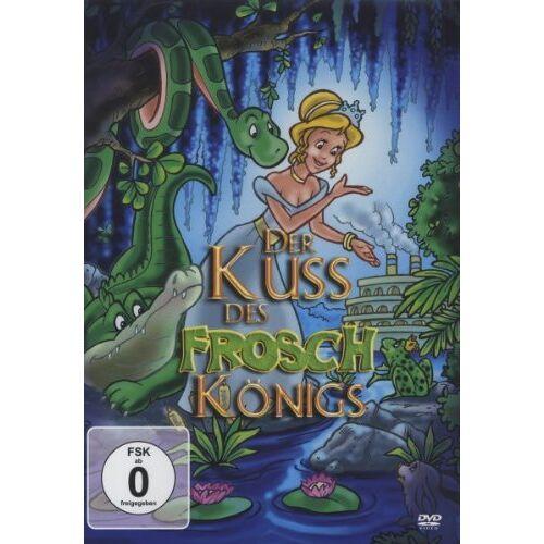 - Der Kuss des Froschkönigs - Preis vom 17.01.2020 05:59:15 h