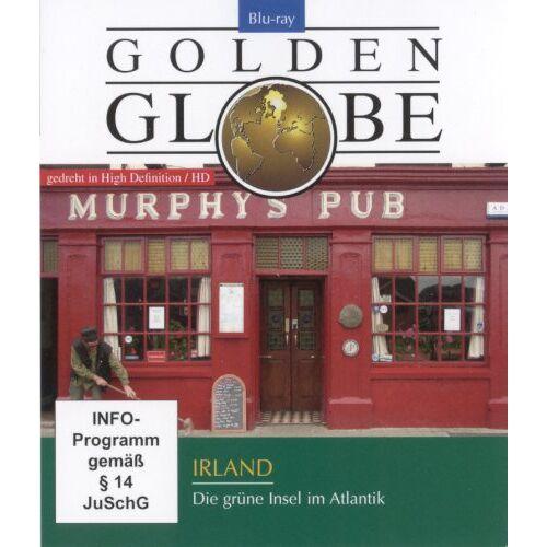 Frank Schönfelder - Irland - Golden Globe [Blu-ray] - Preis vom 07.09.2020 04:53:03 h
